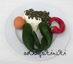 w.gurke.paprika.ei
