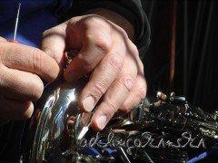 Blechblasinstrumenten-Baumeister