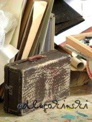 Maler-Atelier