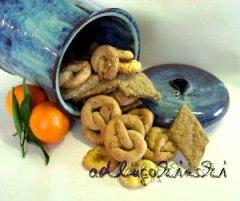 Kekse, Gutsle, Plätzchen, Gebäck
