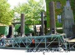 ♫ Siegfried – Bayreuther Festspiele 2010 | Kulturmagazin 8ung.info