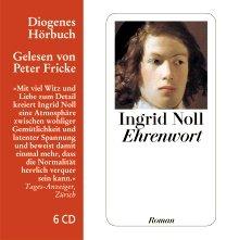 Cover Hörbuch: Ehrenwort von Ingrid Noll