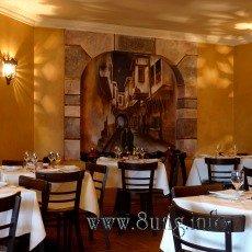 Hier schmeckt es: Restaurant Riads in Hamburg Kulturmagazin 8ung.info Dorle Knapp-Klatsch