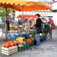 Martinimarkt in Kirchheim unter Teck | Kulturmagazin 8ung.info