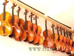 Ballett mit Geigensolo