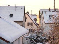 ☼ Wetterregel: Weihnachten 2011 im Klee - Ostern 2012 im Schnee? | Kulturmagazin 8ung.info
