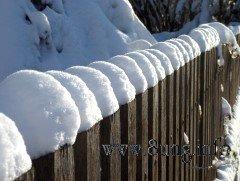 ☼ Wetterregel: Weihnachten im Schnee - Ostern im Klee | Kulturmagazin 8ung.info