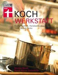 Cover Kochwerkstatt Stiftung Warentest