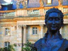 ♀ Markgräfin Wilhelmine von Bayreuth – eine starke Frau | Kulturmagazin 8ung.info