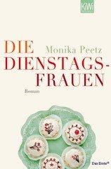 ♀ Buchtipp: Die Dienstagsfrauen - pilgern für Anfänger | Kulturmagazin 8ung.info
