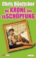 ✍ Modernes Antiquariat: Die Krone der ErSchöpfung - Buchtipp für Frauen | Kulturmagazin 8ung.info