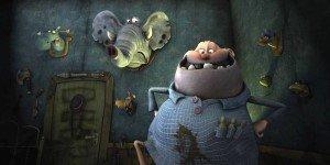 Trickfilmfestival - Internationaler Wettbewerb - 3D-Filme | Kulturmagazin 8ung.info