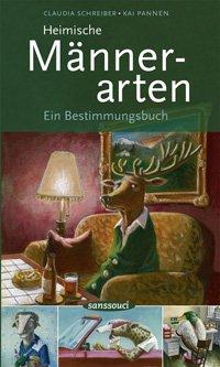 ♀♂ Geschenkbuchtipp: Männerarten Kulturmagazin 8ung.info Dorle Knapp-Klatsch
