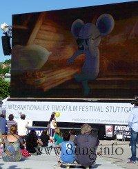 Trickfilmfestival: Mullewapp - Kinoabenteuer umsonst im Stuttgarter Schlossgarten | Kulturmagazin 8ung.info