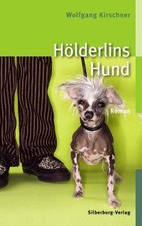 Regionalkrimi aus Tübingen: Hölderlins Hund | Kulturmagazin 8ung.info