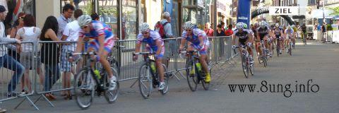 Bild des Tages: Pfingst-Radrennen in Kirchheim unter Teck Kulturmagazin 8ung.info Dorle Knapp-Klatsch