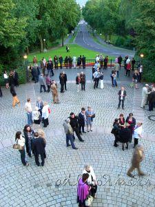 ♫ Meistersinger in Bayreuth 2011 - was ist neu? | Kulturmagazin 8ung.info
