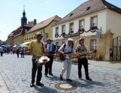 ☛ St. Georgen swingt – ein Stadtteil feiert | Kulturmagazin 8ung.info
