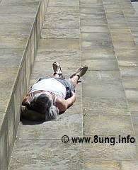 """♫  """"Tannhäuser""""-Inszenierung in Bayreuth 2011 - Schatten ans Licht gebracht Kulturmagazin 8ung.info Dorle Knapp-Klatsch"""