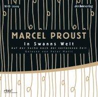 ✒ Hörbuch-Tipp: Auf der Suche nach der verlorenen Zeit von Marcel Proust | Kulturmagazin 8ung.info