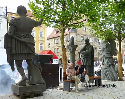 ✿ Bayreuth schwelgt in seiner 5. Jahreszeit | Kulturmagazin 8ung.info