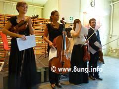 ♫ Lohengrin und Ring für Kinder – Public Viewing der Bayreuther Festspiele 2011 | Kulturmagazin 8ung.info
