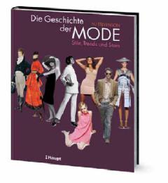 ♂ ♀ Buchtipp: Die Geschichte der Mode – was trägt man/frau? | Kulturmagazin 8ung.info