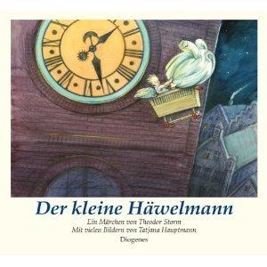 ✒ Bilderbuchtipp: Der kleine Häwelmann | Kulturmagazin 8ung.info