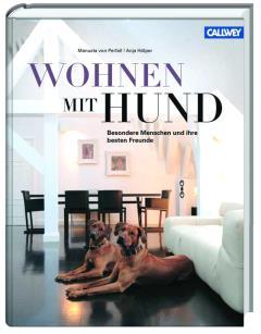 Fotobuch: Wohnen mit Hund - Besondere Menschen und ihre besten Freunde | Kulturmagazin 8ung.info