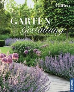 ✿ Buchtipp: Gartengestaltung - praktisch und inspirierend | Kulturmagazin 8ung.info