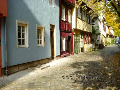 ☼ Wetter am 21. Oktober: Sonniges Herbstwetter mit bunten Blättern | Kulturmagazin 8ung.info