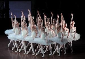 Schwanensee Stuttgarter Ballett