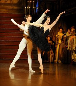 Foto © Stuttgarter Ballett