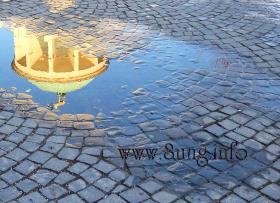 ☼ Wetterprognose 2012: Vorhersage mittels der 12 Rauhnächte | Kulturmagazin 8ung.info