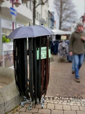 ☼ Bild des Tages: Januar-Krämermarkt in Kirchheim unter Teck | Kulturmagazin 8ung.info