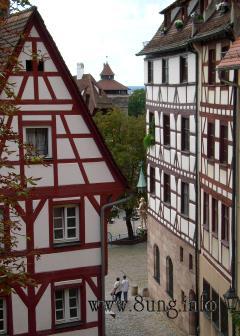 ♫ Inhalt / Handlung: Die Meistersinger von Nürnberg - Oper von Richard Wagner | Kulturmagazin 8ung.info