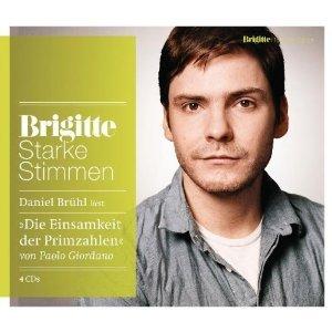 ✒ Hörbuchtipp: Die Einsamkeit der Primzahlen von Paolo Giordano – gelesen von Daniel Brühl | Kulturmagazin 8ung.info