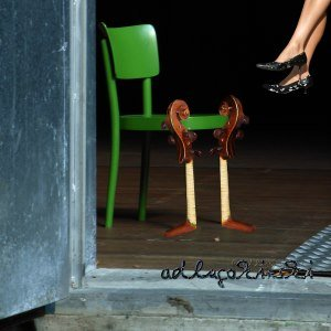 ☺Trickfilm-Tipps: Möbel sind auch nur Menschen | Kulturmagazin 8ung.info