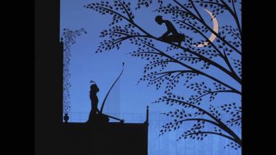 ♥ Michel Ocelot - Meister des romantischen Trickfilms Kulturmagazin 8ung.info Dorle Knapp-Klatsch