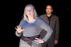 ♀ Theatertipp: Tür auf Tür zu – So gesehn ist drinnen draussen in der Tri-Bühne in Stuttgart | Kulturmagazin 8ung.info