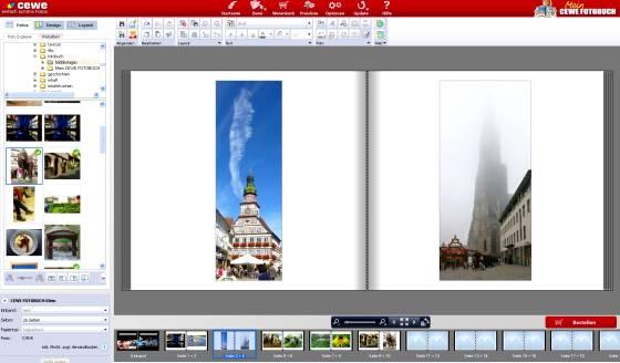 ❢ Wie ich (m)ein Fotobuch erstelle | Kulturmagazin 8ung.info