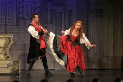 "♫ Musicaltipp: ""Kiss me, Kate"" im Alten Schauspielhaus in Stuttgart | Kulturmagazin 8ung.info"