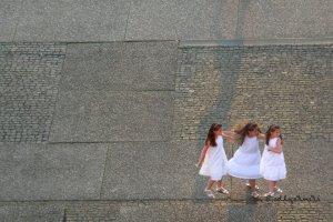 ♀ Alle meine Schwestern - historischer Roman von Judith Lennox | Kulturmagazin 8ung.info