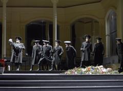 """♫ Oper Stuttgart: """"Schaum der Tage"""" mit Musik von Edison Denisov   Kulturmagazin 8ung.info"""