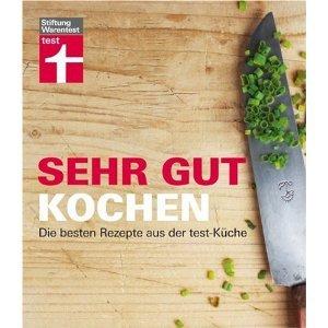✍ Neues Kochbuch: Sehr gut kochen - Rezepte für Einsiedler | Kulturmagazin 8ung.info