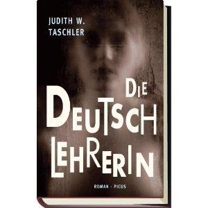 Cover - Die Deutschlehrerin