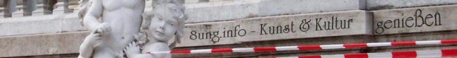 Kulturmagazin 8ung.info - Aktuelles Magazin für Kunst & Kultur, Natur & Wetter, Rezepte & Kochen, Rezensionen & Kritik, Tipps zu Büchern, Film, Theater, Oper, Ballett, Museum, Ausstellungen; Frauenthemen