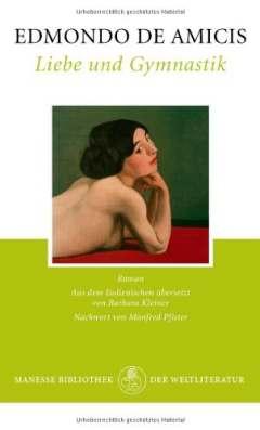 ✍ Klassiker-Buchtipp: Liebe und Gymnastik – historische Persiflage | Kulturmagazin 8ung.info