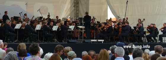 ♫ Bild des Tages: Staatskapelle Weimar spielt Wagner in Bayreuth | Kulturmagazin 8ung.info
