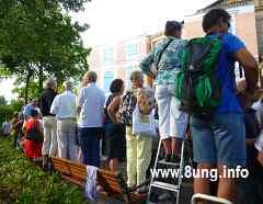 ♫ Bayreuther Festspiele 2013: Walküre - Der wilde Osten Kulturmagazin 8ung.info Dorle Knapp-Klatsch